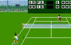 Jimmy Connors Tennis Atari Lynx 10