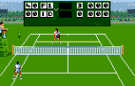Jimmy Connors Tennis Atari Lynx 18