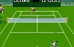 Jimmy Connors Tennis Atari Lynx 19