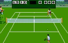 Jimmy Connors Tennis Atari Lynx 21