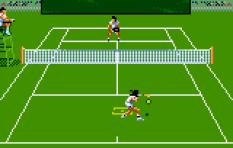 Jimmy Connors Tennis Atari Lynx 22