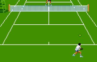 Jimmy Connors Tennis Atari Lynx 23