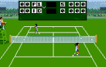 Jimmy Connors Tennis Atari Lynx 25