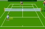Jimmy Connors Tennis Atari Lynx 26