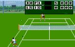 Jimmy Connors Tennis Atari Lynx 28