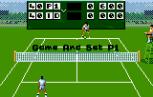 Jimmy Connors Tennis Atari Lynx 30
