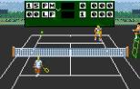 Jimmy Connors Tennis Atari Lynx 37