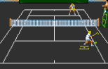 Jimmy Connors Tennis Atari Lynx 38