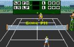 Jimmy Connors Tennis Atari Lynx 41