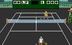 Jimmy Connors Tennis Atari Lynx 43