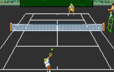 Jimmy Connors Tennis Atari Lynx 44