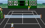 Jimmy Connors Tennis Atari Lynx 48