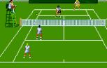 Jimmy Connors Tennis Atari Lynx 52
