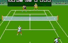 Jimmy Connors Tennis Atari Lynx 54