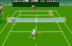 Jimmy Connors Tennis Atari Lynx 55