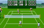 Jimmy Connors Tennis Atari Lynx 60