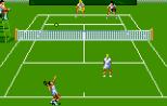 Jimmy Connors Tennis Atari Lynx 61