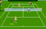 Jimmy Connors Tennis Atari Lynx 62