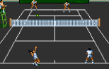 Jimmy Connors Tennis Atari Lynx 70