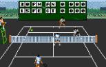 Jimmy Connors Tennis Atari Lynx 71