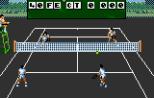 Jimmy Connors Tennis Atari Lynx 72