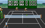 Jimmy Connors Tennis Atari Lynx 74