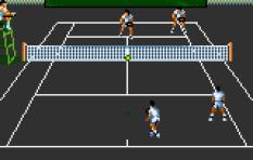 Jimmy Connors Tennis Atari Lynx 76