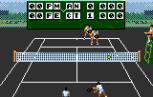 Jimmy Connors Tennis Atari Lynx 80