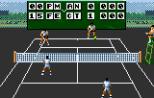 Jimmy Connors Tennis Atari Lynx 81