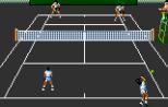 Jimmy Connors Tennis Atari Lynx 82