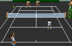 Jimmy Connors Tennis Atari Lynx 84