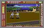 Knight Games C64 04