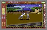 Knight Games C64 07