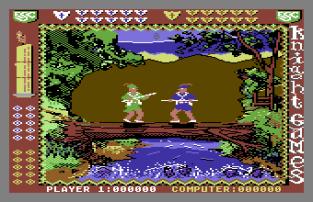 Knight Games C64 09