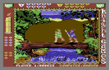 Knight Games C64 13