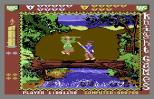 Knight Games C64 15
