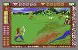Knight Games C64 16