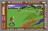 Knight Games C64 17