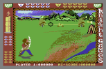 Knight Games C64 18