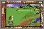 Knight Games C64 19