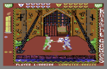 Knight Games C64 25