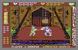 Knight Games C64 26
