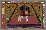 Knight Games C64 27