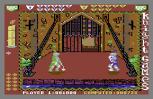 Knight Games C64 29