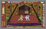 Knight Games C64 30