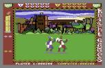 Knight Games C64 35