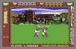 Knight Games C64 36