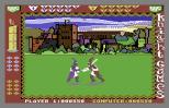 Knight Games C64 37