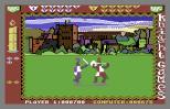 Knight Games C64 38