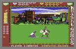 Knight Games C64 39